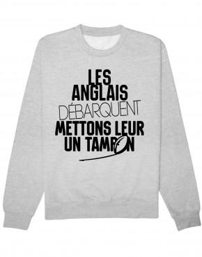 FRANCE-vs-Les-Anglais(noir)-sweat