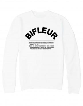 Bifleur-swblanc