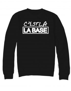 cestlabase-sweat-noir
