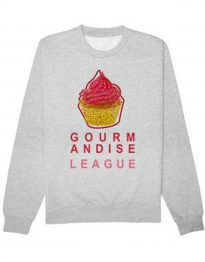 gourmandise-league-femme-sweatgris
