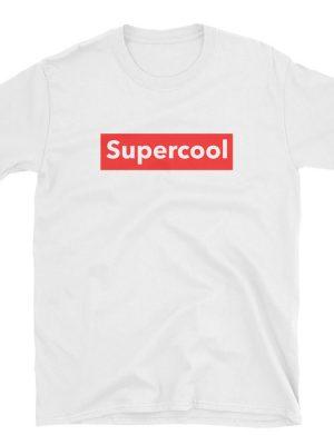 tshirt-blanc-superchieuse-tshirtdef a plat