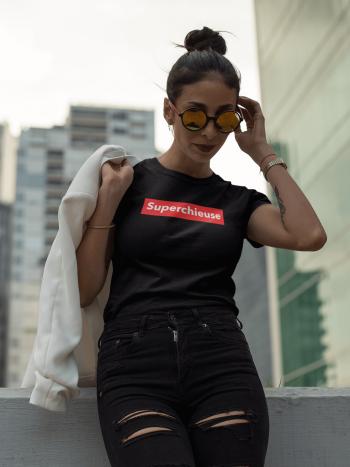 tshirt-noir-superchieuse-tshirtdef